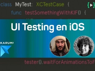 UI Testing en iOS con KIF icon