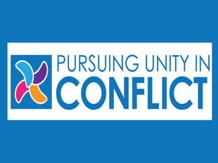 Reconciliation Specialization and Intensive: Unity in Conflict icon