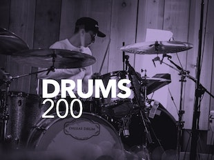 Register for Instrument Training   Drums 200 from Gateway Church icon