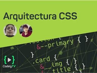 Arquitectura CSS icon