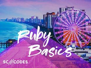 Ruby Basics icon