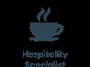 Hospitality Specialist Training icon
