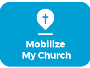 Mobilize My Church icon