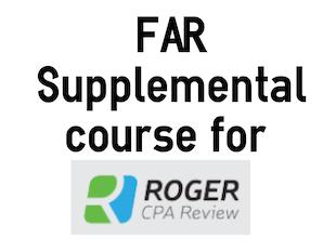 FAR: Roger Supplemental Course icon