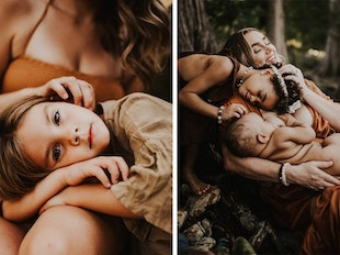 Natural Family Photography icon