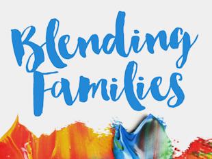 Blending Families icon