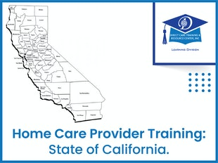California Home Care Training - Available 5-1-2020 icon