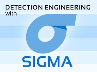 Detection Engineering with Sigma icon
