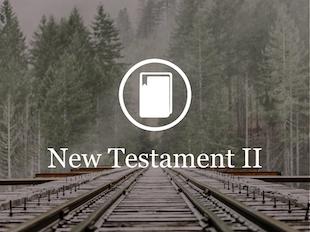 New Testament Survey II icon