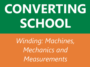 Winding: Machines, Mechanics And Measurements icon