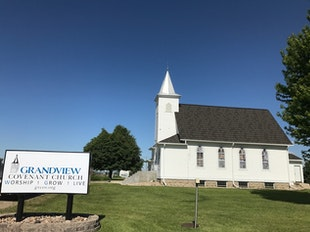 Grandview Covenant Church icon