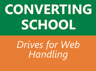 Drives for Web Handling icon