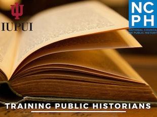 Training Public Historians icon