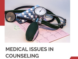 Medical Issues in Counseling icon