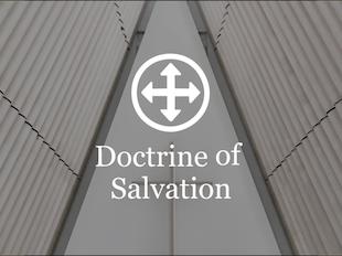 Doctrine of Salvation icon