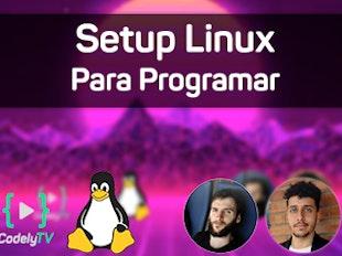 Setup Linux para Programar icon