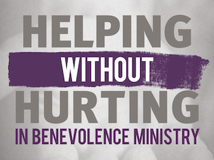 Helping Without Hurting in Benevolence Ministry icon