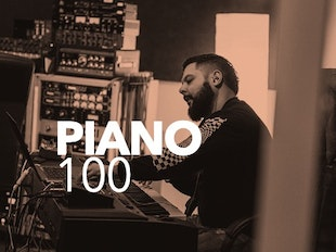 Register for Instrument Training | Piano 100 from Gateway Church icon