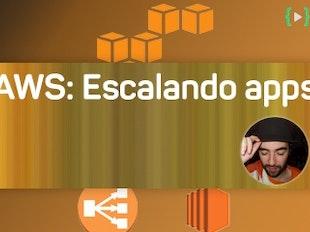 AWS: Autoescalado de aplicaciones con ALB y ASG icon