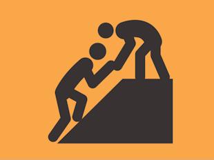 Mercy Course icon