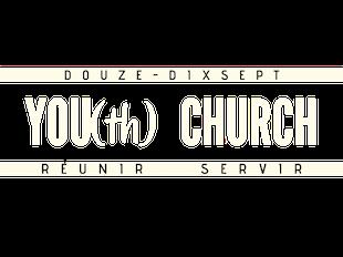 Youth Church (français) - Fondements d'une vie dirigée par l'Évangile icon