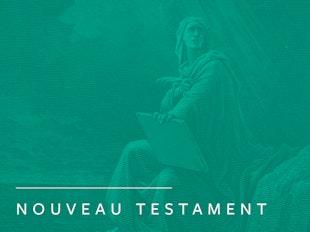 NT III : Fin de l'ère apostolique icon