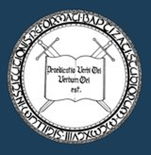 The Nehemiah Coxe Lecture Service icon