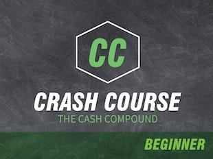 Crash Course icon