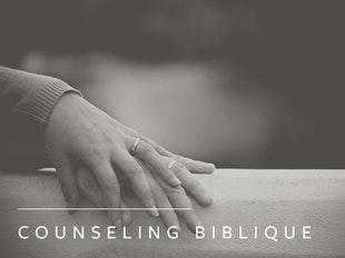 Counseling biblique marital icon