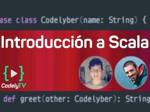 Introducción a Scala icon