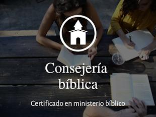 Consejería Bíblica icon