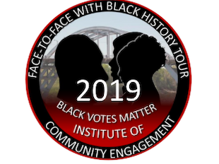 Face-to-face with Black History 2019 icon