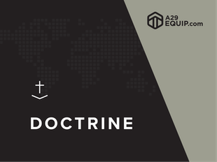 Doctrine icon