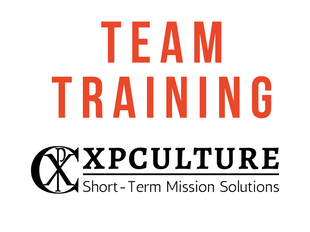 XPCulture: Short Term Missions Fundamentals icon