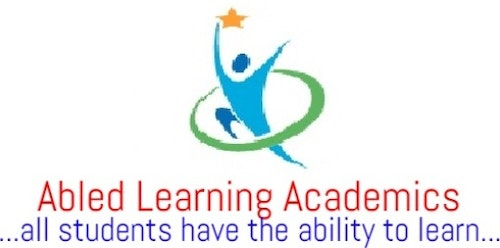 Abled Learning Academics icon