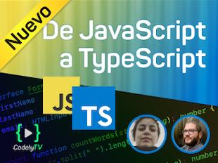 De JavaScript a TypeScript