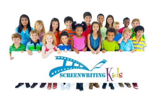 Screenwriting Kids icon