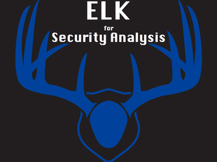 ELK for Security Analysis icon