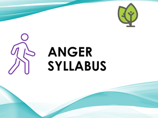 Anger Syllabus icon
