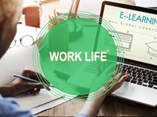 Intro to Work Life icon