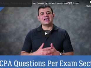 500 FAR CPA Exam  Questions icon