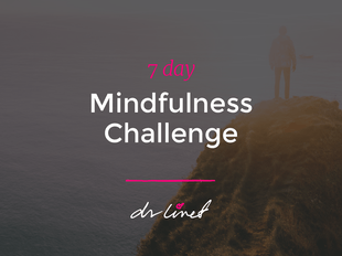 7 day Mindfulness Challenge - FREE icon