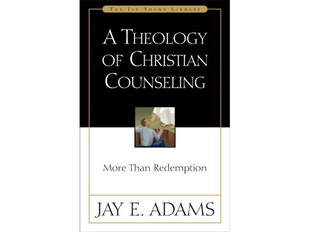 Theology and Counseling icon