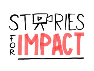 Stories For Impact Online icon