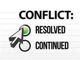 Heroic Conflict Resolution icon