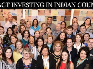 Impact Investing in Indian Country icon
