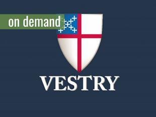 Basic Vestry Training 1 icon