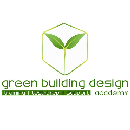 Green Building Design Academy icon