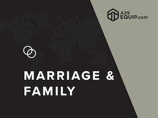 Marriage & Family icon