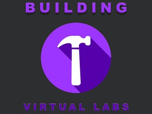 Building Virtual Labs icon